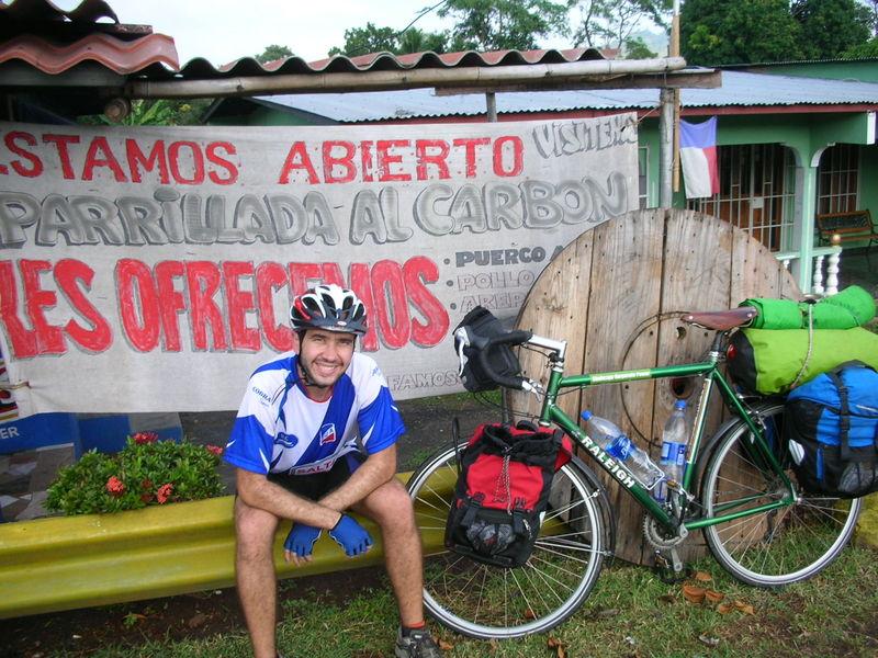 Bike trip 3